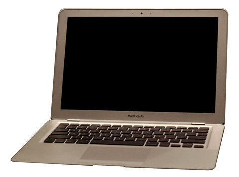 Macbook Air 2008-2009 LCD Repair Repair