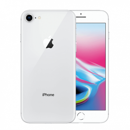 iPhone 8 Sprint 64 GB White-Dr Phonez