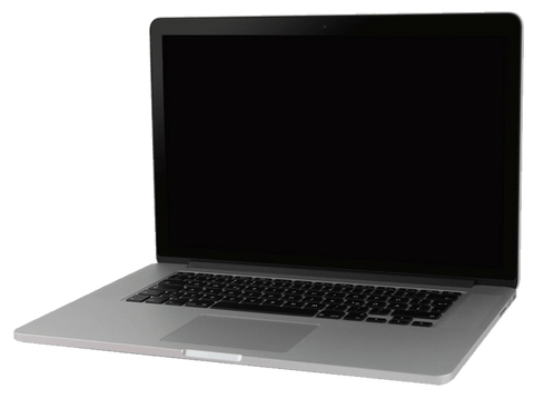 "Macbook Pro 17"" non-Retina Glass Replacement - Drphonez.com"