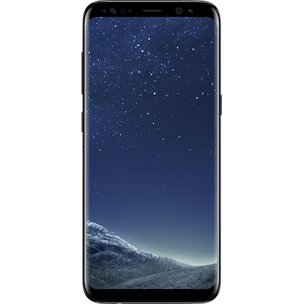 Samsung Galaxy S8 Glass & LCD Screen Replacement Repair