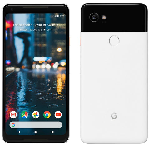 Google Pixel 2 XL Screen Repair - Drphonez.com