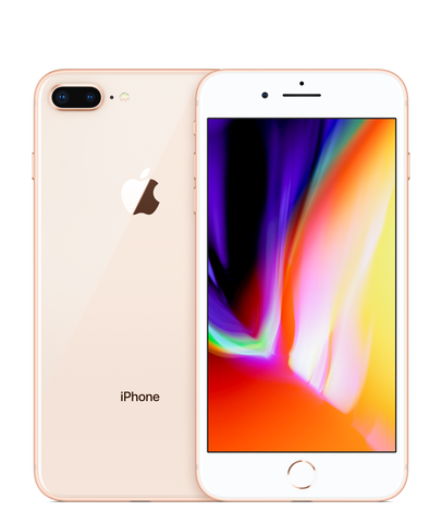 iPhone 8 Plus 64 GB Rose Gold-Dr Phonez Repair