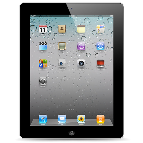 iPad 2 Touch Screen Replacement-Dr Phonez Repair