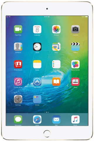 iPad Mini 4 Touch Screen / LCD Display Replacement