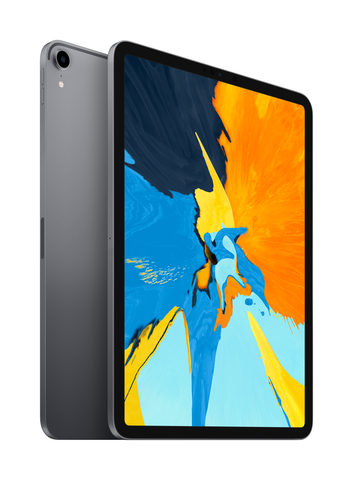 iPad Pro 11 Touch Screen / LCD Display Replacement - Drphonez.com Repair