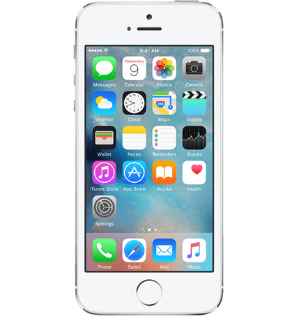 iPhone 5s Diagnostics Service