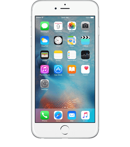 iPhone 6s Diagnostics Service Repair