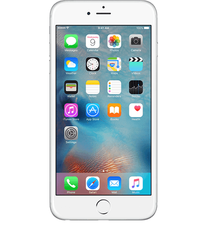 iPhone 6s Plus Diagnostics Service Repair