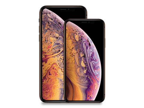 iPhone XS Max Power Button Replacement - Drphonez.com Repair