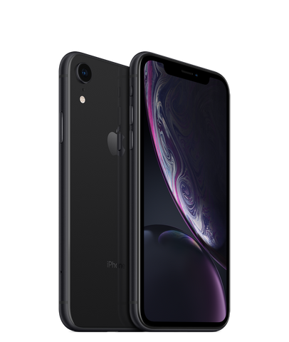 iPhone XR T-Mobile/Metro 64 GB Black-Dr Phonez