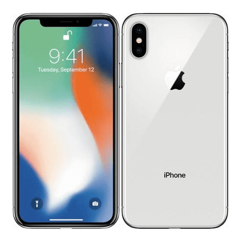 iPhone XS Sprint 64 GB White-Dr Phonez