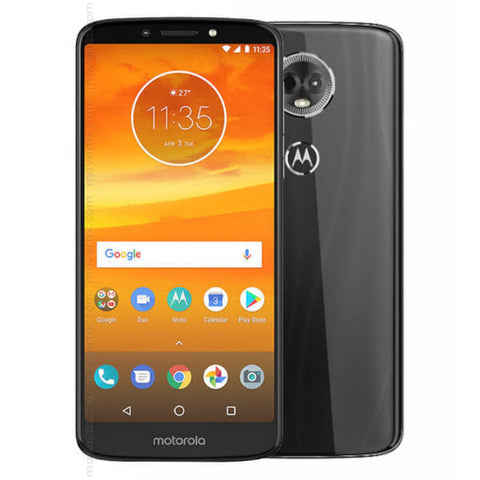 Motorola E5 Plus Screen Repair-Dr Phonez