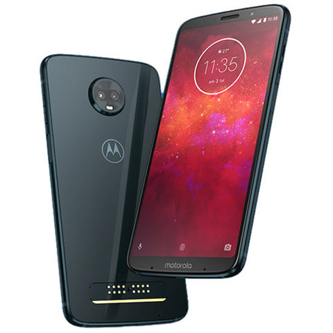Motorola Z3 Play Screen Repair-Dr Phonez Repair