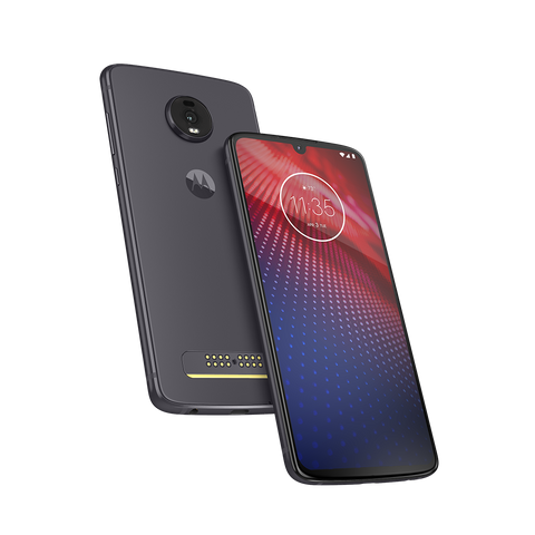 Motorola Z4 Screen Repair - Drphonez.com