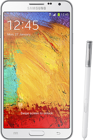 Samsung Galaxy Note 3 Screen Replacement-Dr Phonez
