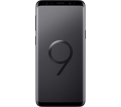 Samsung Galaxy S9 Unlocked 64 GB Midnight Black-Dr Phonez