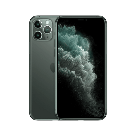iPhone 11 Pro Max 64 GB T-Mobile Midnight Green