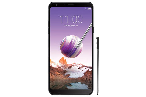 LG Stylo 4 Q710 Q710MS Screen Repair - Drphonez.com