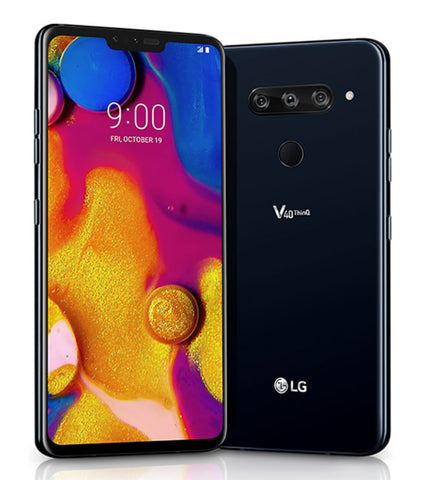LG V40 Screen Repair-Dr Phonez