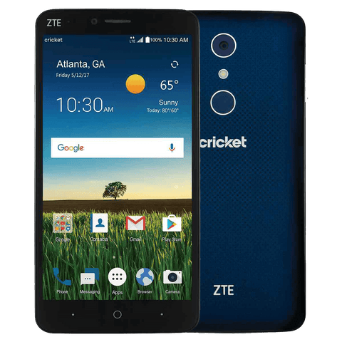 ZTE Blade Max Z983 Screen Repair-Dr Phonez