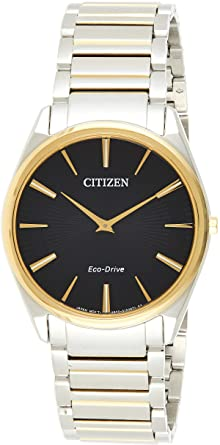 Citizen Eco Drive Two Tone Watch