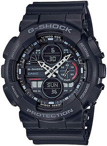 G Shock Black Military Style Watch