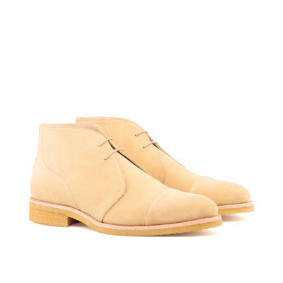 """Jones"" Chukka Boots"