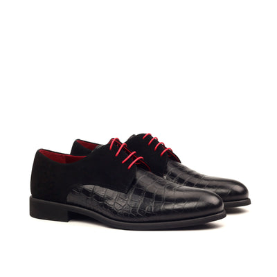 """Giacomo"" Derby Shoes"