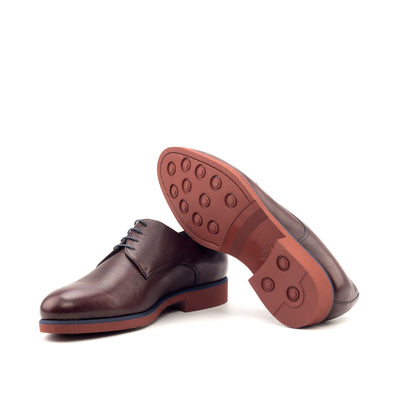 """Andiamo"" Derby Shoes"