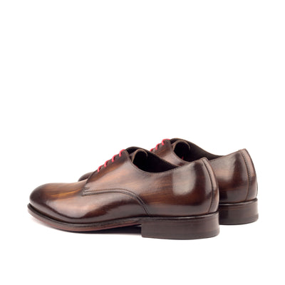 """Voyuer"" Derby Shoes"