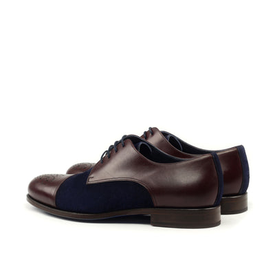 """Theodore"" Derby Shoes"
