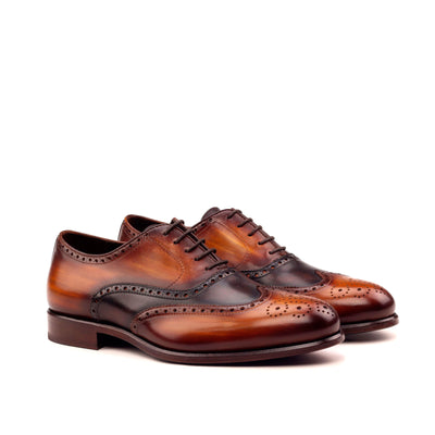 Dandy Brogue Shoes