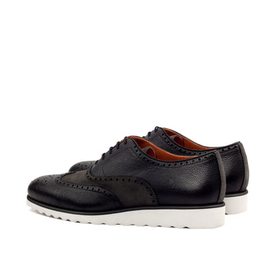 Poole Brogue Shoes