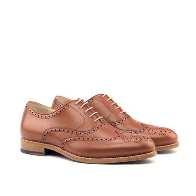 Cad Brogue Shoes