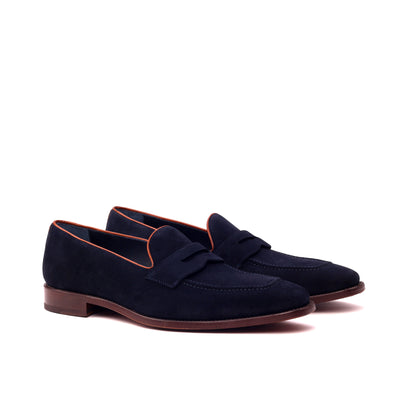 """Messina"" Loafers"