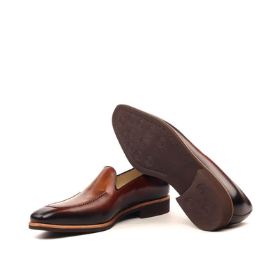 """Ridge"" Loafers"
