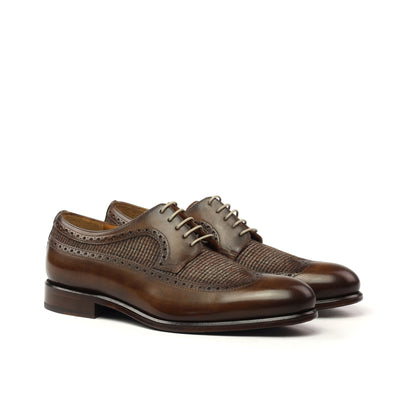 """Alfred"" Brogues"