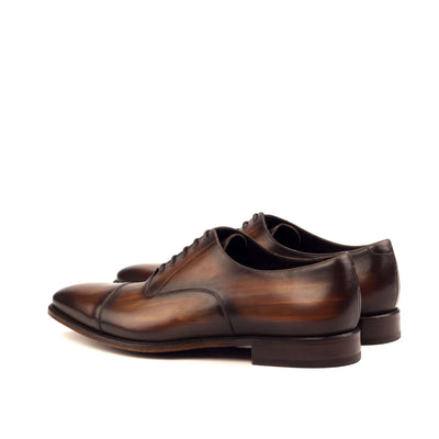 """Ginwala"" Oxford Shoes"