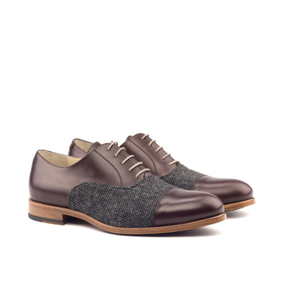 """Kagan"" Oxford Shoes"