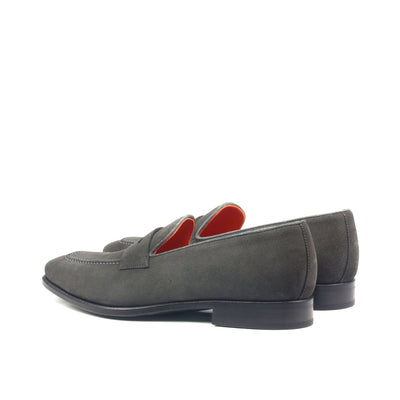"""Hoopes"" Loafers"