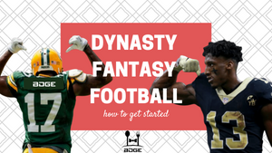 How to Start/Join a Dynasty League