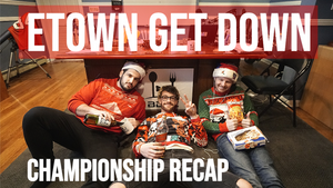Week 17 - Etown Get Down League Championship Recap