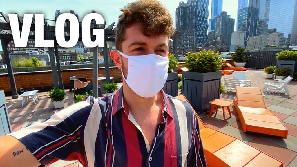 June 2020 Vlog - Things is getting weird