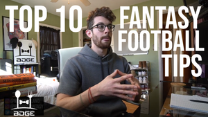 Fantasy Football Advice | 10 Lessons & Takeaways from 2018 Fantasy Football