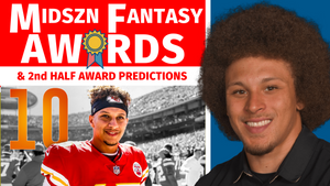 Midseason Awards & 2nd Half Predictions