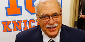 Why Phil Jackson Actually Saved the Knicks (Written in July 2017)