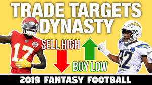 Deep Dynasty Buy Targets?