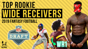 Top Rookie WRs - 2019 NFL Draft Prospects (Post NFL Combine)
