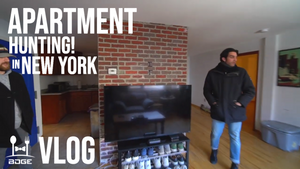 Apartment Hunting in New York! + Running Facebook/Instagram Ads