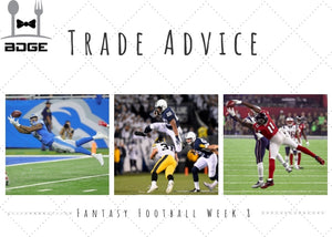 Trade Questions Week 8